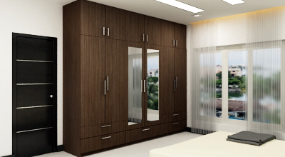 Stylish Modern Wardrobe Designs For Bedroom Customfurnish