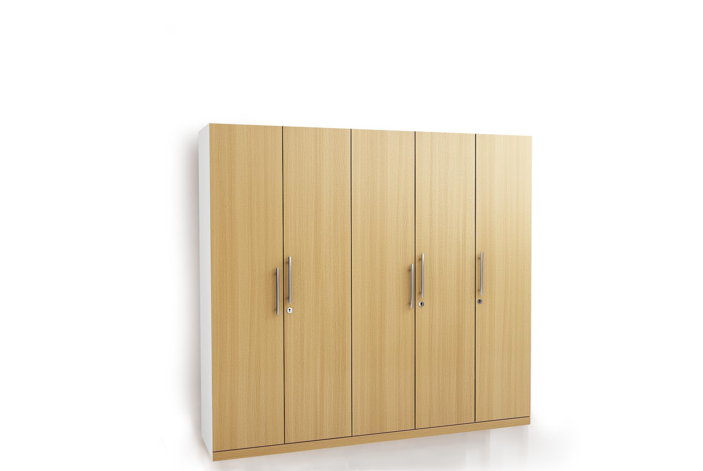 Wardrobes Cupboards Designs Online In India